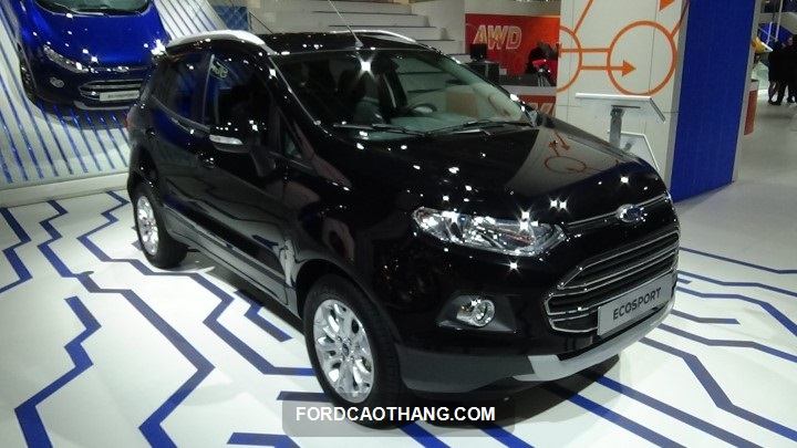 bán xe ford ecosport 2016