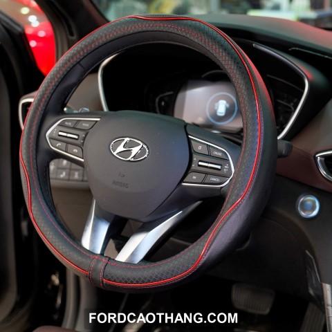 Bao tay lái xe mẫu 14 cho Toyota Hilux