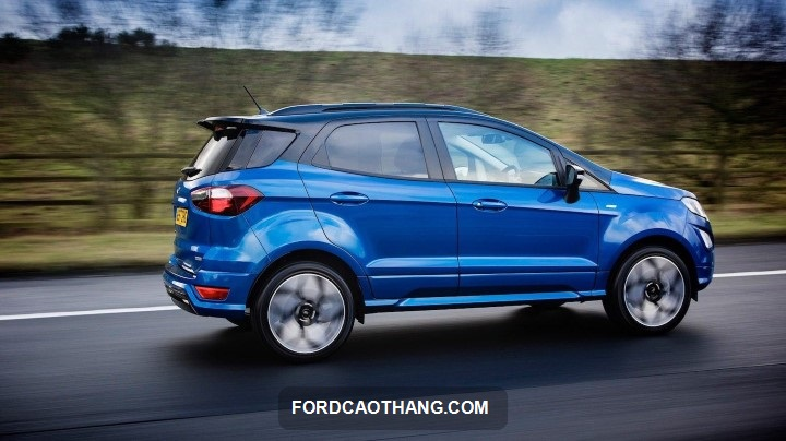 mua xe Ford Ecosport 2021 tra gop