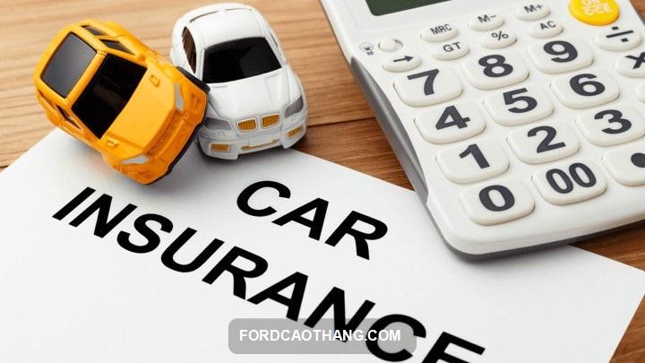 quy định về bảo hiểm thân vỏ xe ô tô