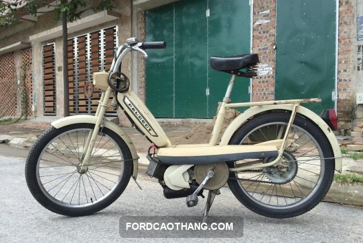 bán xe đạp peugeot cổ