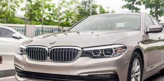 cac the he bmw 5 series
