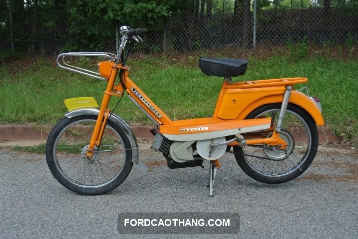 xe đạp peugeot pháp