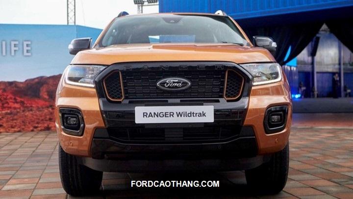 xe Ranger 2021