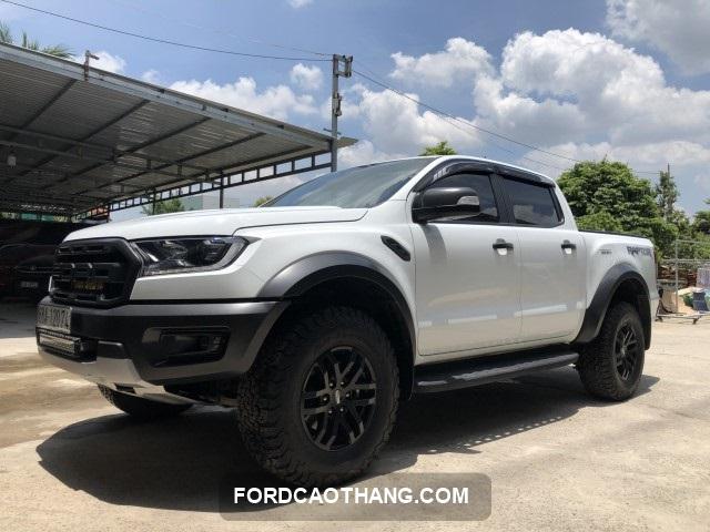 Ford Ranger Raptor 2018 cũ
