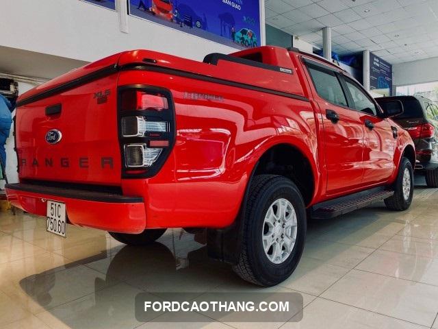 Ford Ranger XLS AT 2016 cũ chính hãng