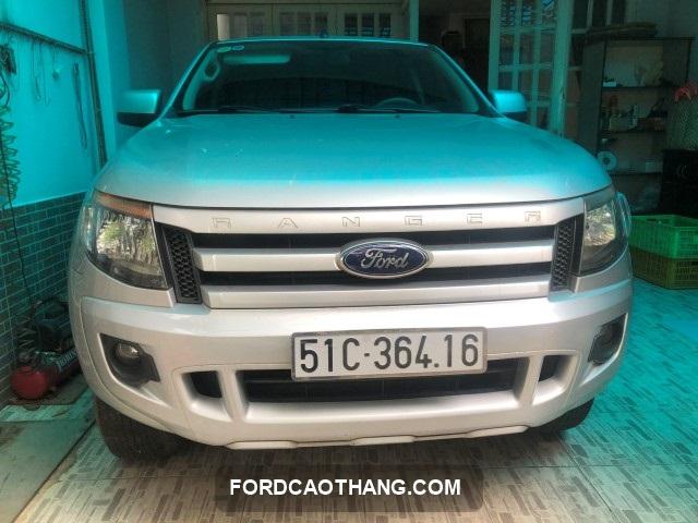 Ford Ranger XLS AT cũ