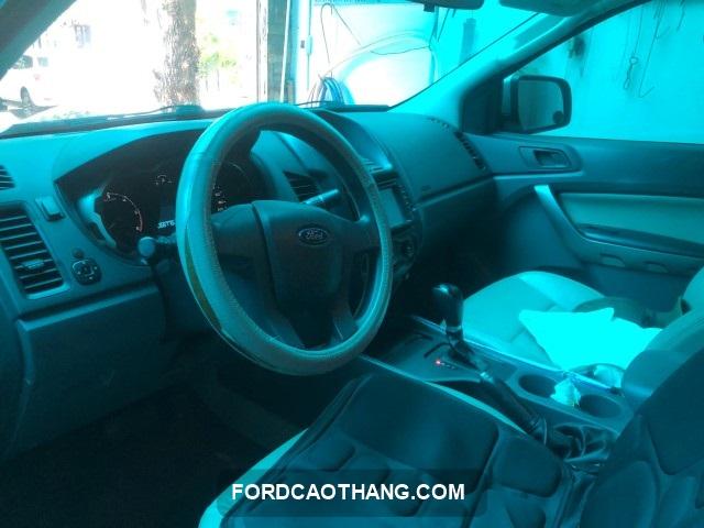 Giá bán xe Ford Ranger XLS AT 2013 cũ