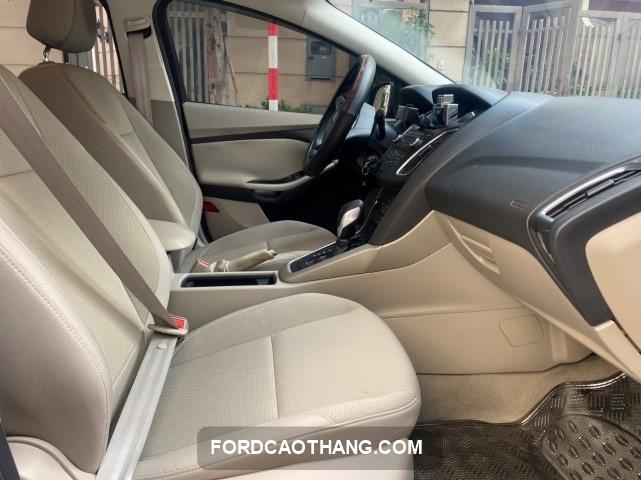 xe Ford Focus Trend 2017 cũ chính hãng