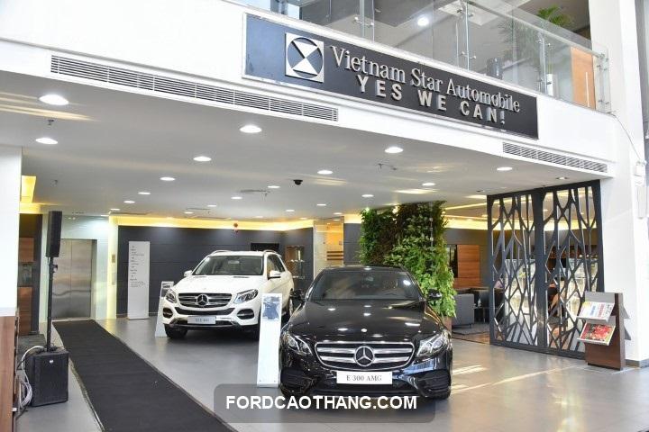 Mercedes quan 7