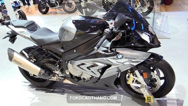 moto bmw 2017 s1000rr