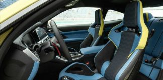 noi that bmw m3