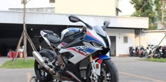 xe moto bmw