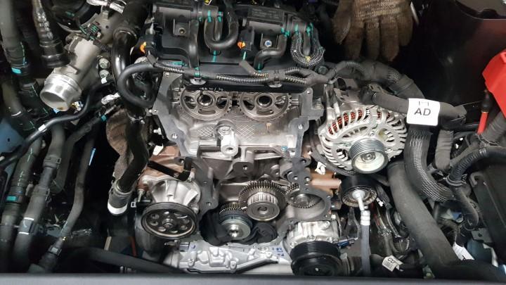 Bình dầu xe Ford Ranger bao nhiêu lit