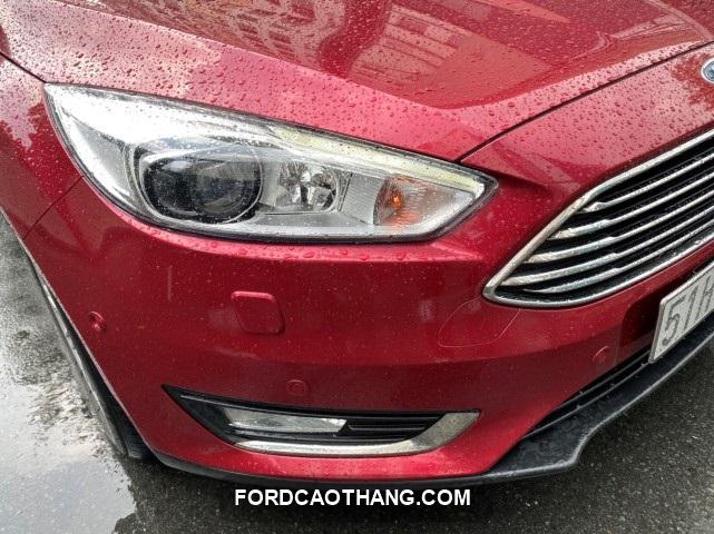 Ford Fiesta ecoboost cu