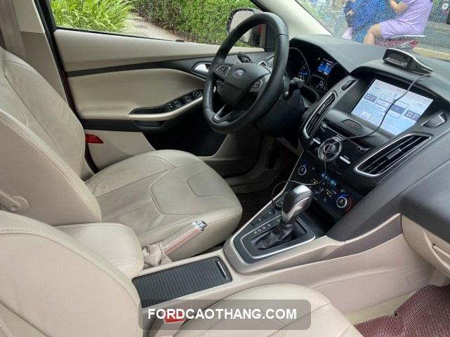 gia xe Ford Fiesta 2017 cu
