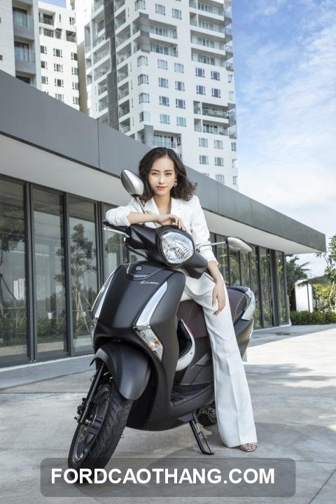 Yamaha Latte 2021 tieu chuan