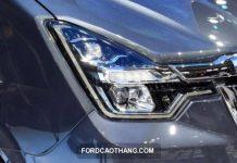 hinh xe Ford Transit 2022