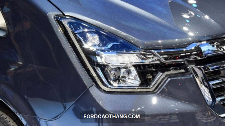 hinh xe Ford Transit 2022