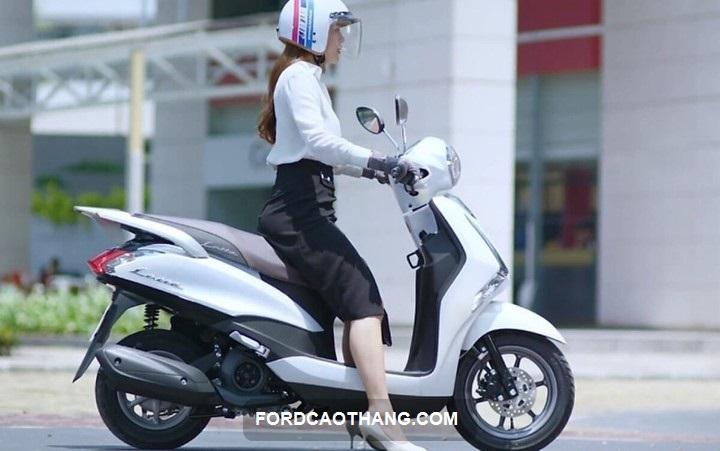 mua xe Yamaha Latte 2021
