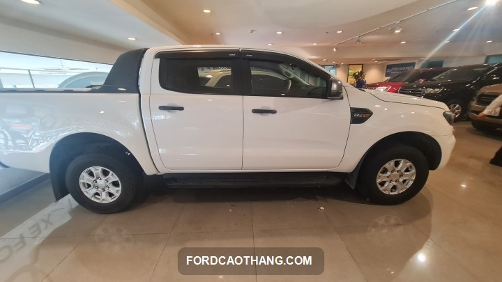 Ford Ranger XLS MT cu doi 2019