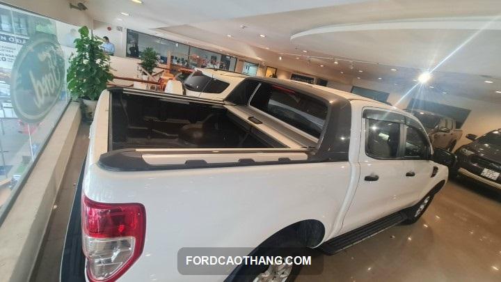 Ford Ranger XLS MT qua su dung