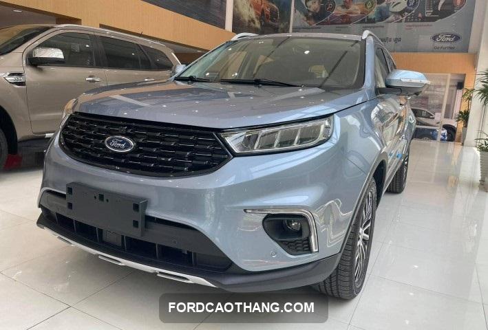 gia xe Ford Territory 2022