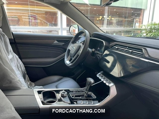 noi that Ford Territory 2022
