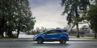 gia xe Ford Ecosport 2022