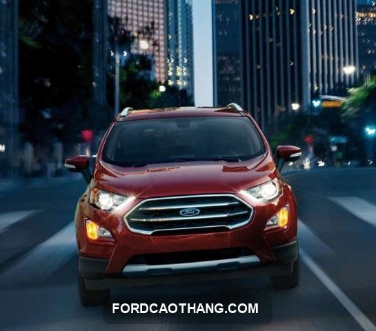 mua xe Ford Ecosport 2022