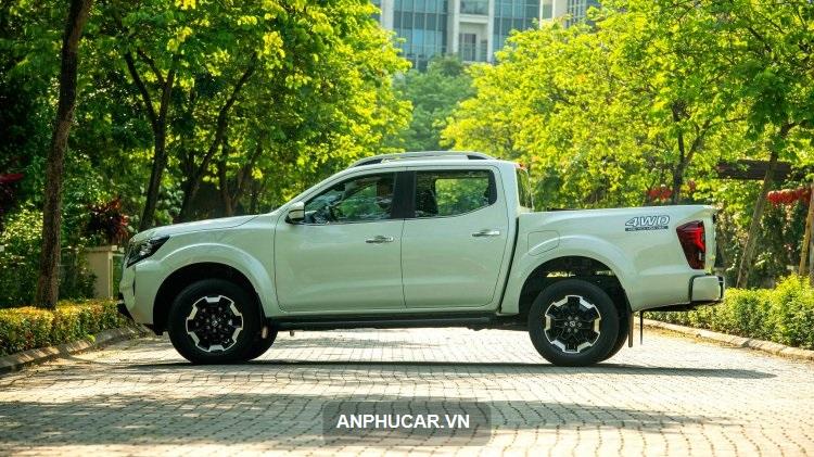 Nissan Navara 2022