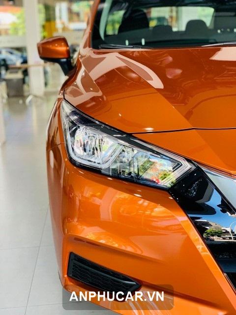 den xe Nissan Almera 2022