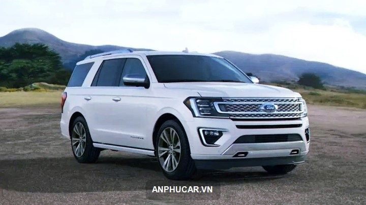 mua ban xe Ford expedition 2022
