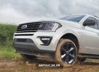 van hanh Ford expedition 2022
