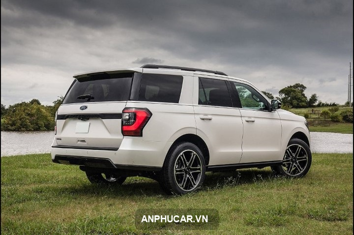 xe Ford expedition 2022
